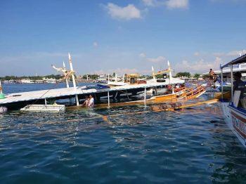 (Photo by Philippine Coast Guard Davao)