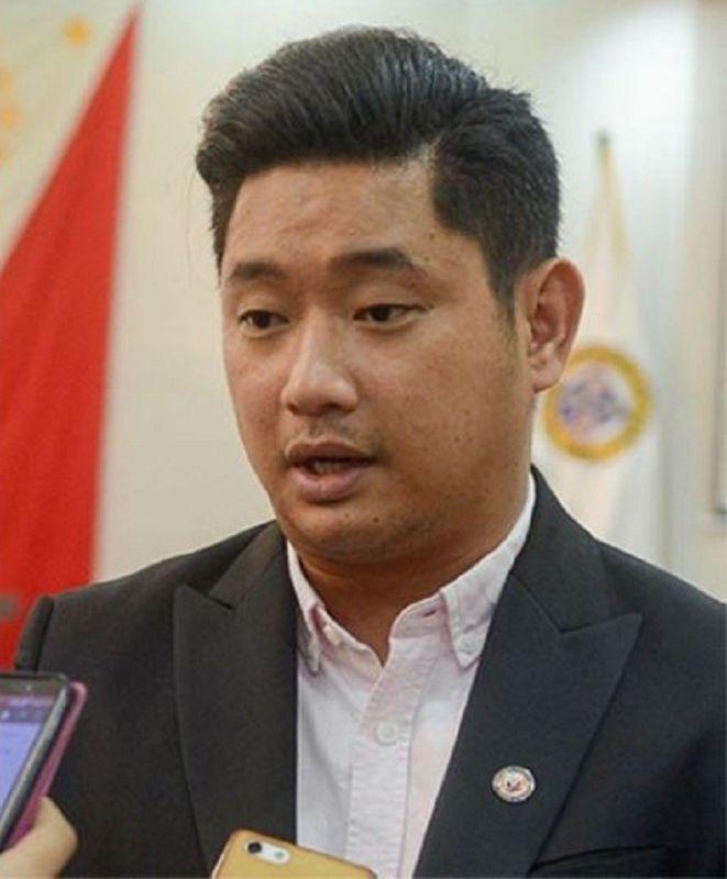 Daanbantayan Mayor-elect Sun Shimura (SunStar file)