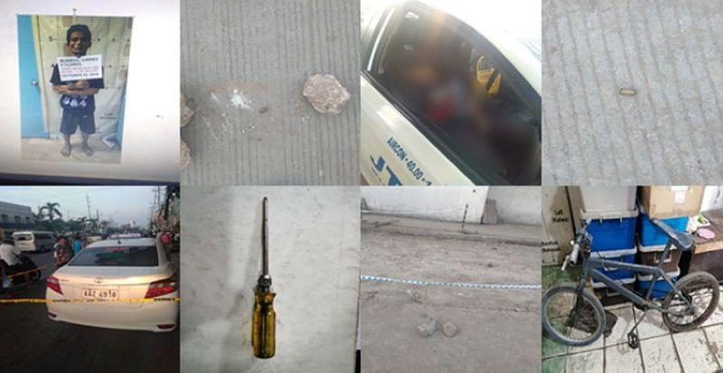 (Hulagway iya sa Mandaue City Police Office)