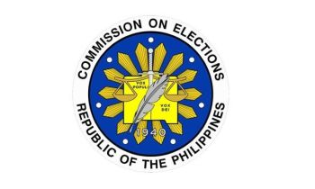 (Commission on Elections logo)
