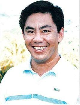 Mayor-elect Ahong Chan