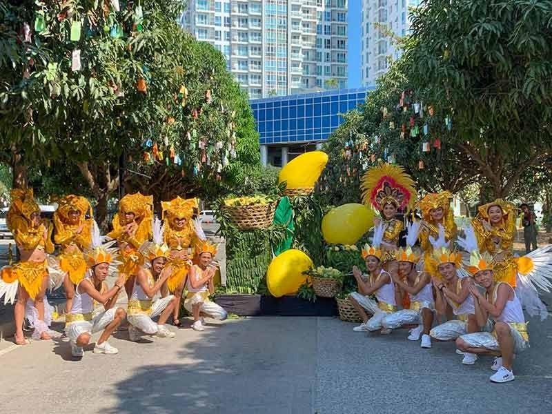 Cebu Mangoes Festival: 4 things to look forward to - SUNSTAR