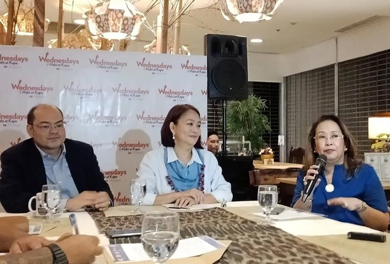 DAVAO. The Alibaba Group will be participating in the upcoming Davao Investment Conference (Icon) 2019 on June 20-21 at the SMX Convention Center, SM Lanang Premier, Davao City. Photo by Lyka Casamayor