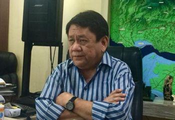 Cebu City Mayor Tomas Osmeña (SunStar file)