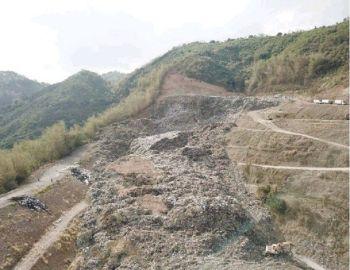 Landfill in Consolacion (SunStar file)