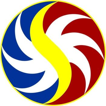Philippine Charity Sweepstakes Office logo.