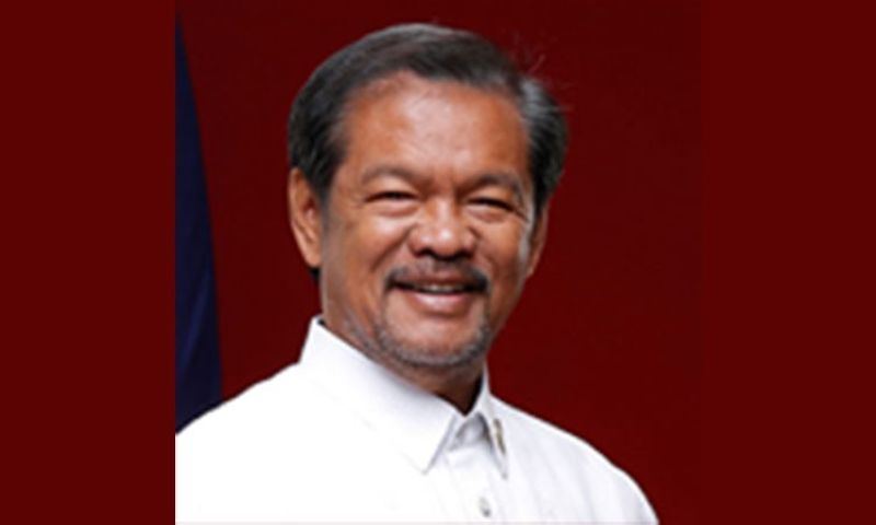 CAGAYAN DE ORO. Misamis Oriental First District Representative Peter Unabia. (Photo from Congress website)