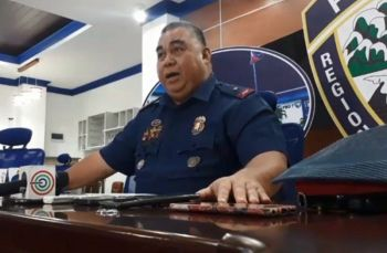 Police Regional Office-Central Visayas Director Debold Sinas (SunStar file)