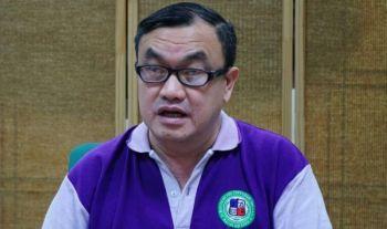 Lawyer Joselito Bayatan, Bacolod City Legal Officer (Contributed photo)