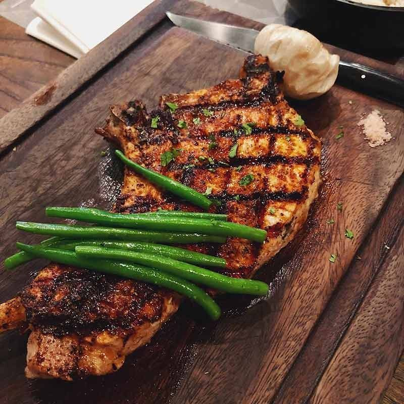Cebu's next Chop Models: Pork Chops in the Queen City that slay
