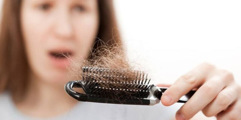 Hormonal imbalance is the main reason for postpartum hair loss. (Contributed Photo)
