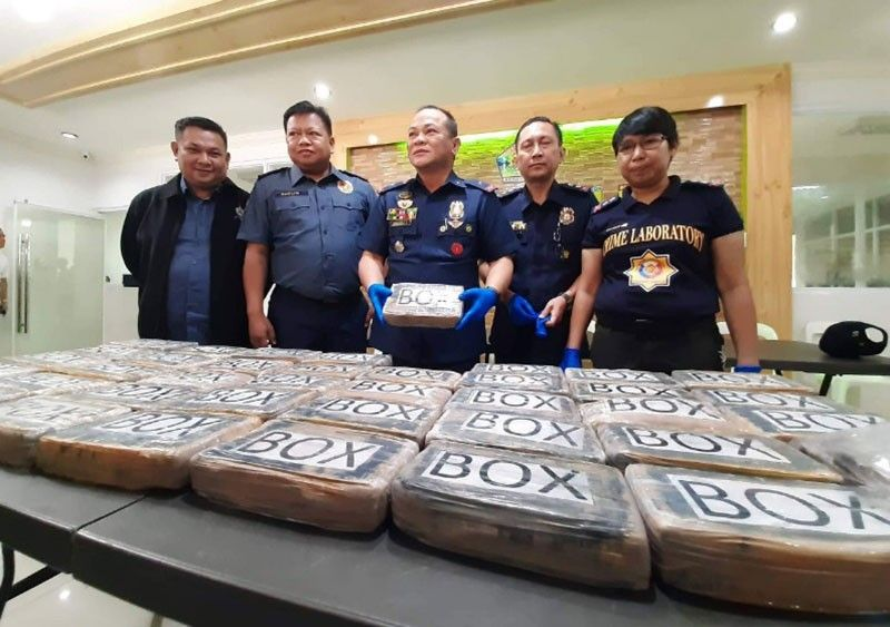 (Photo from Police Regional Office Bicol)