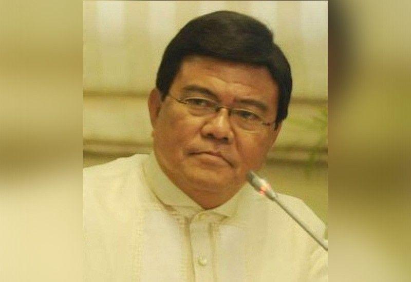 Mayor-elect Edgardo Labella