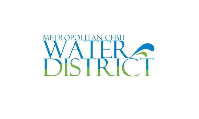 Metropolitan Cebu Water District (Photo grabbed from MCWD Facebook page)