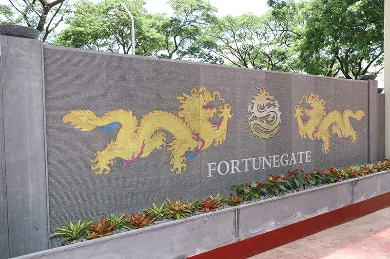 PAMPANGA. Eduardo Dacanay, casino operation manager, says the Hotel Stotsenberg has set the opening of its new casino, Fortunegate Clark Casino, in June 2019. (Chris Navarro)
