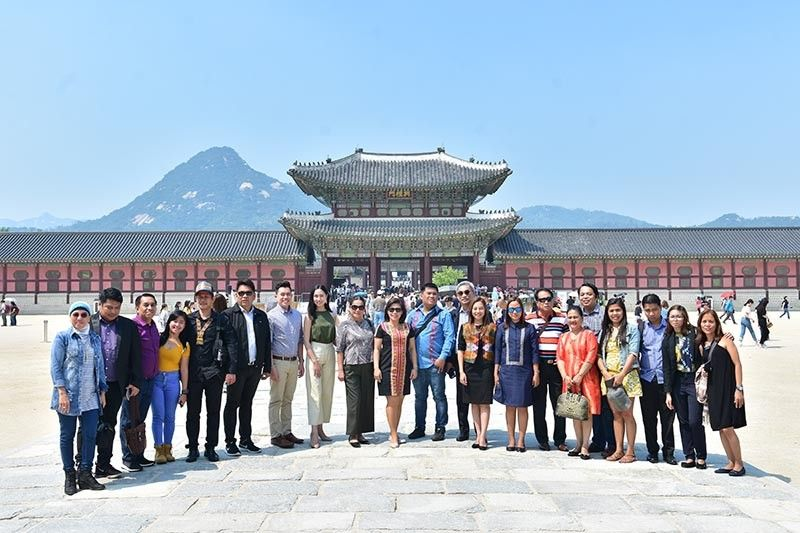 Tourism and Investment roadshow in Korea - SUNSTAR