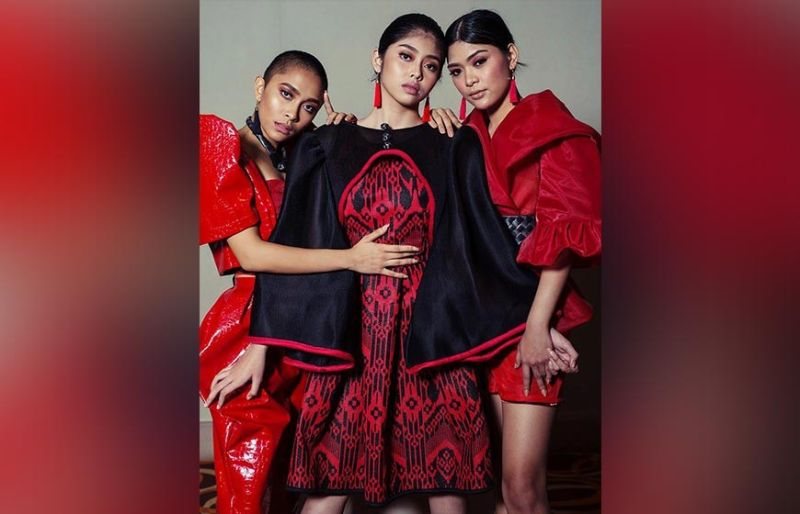 """Dalagang Pilipina: A Millennial Pinay Collection"" by Don Cristobal. (Contributed photo)"
