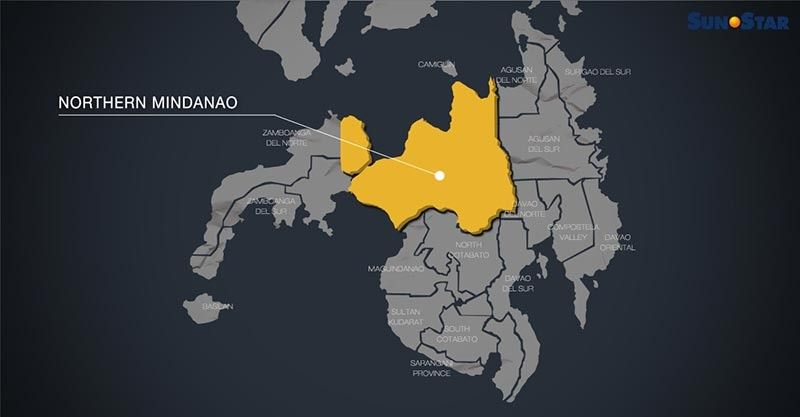 Northern Mindanao (SunStar maps)