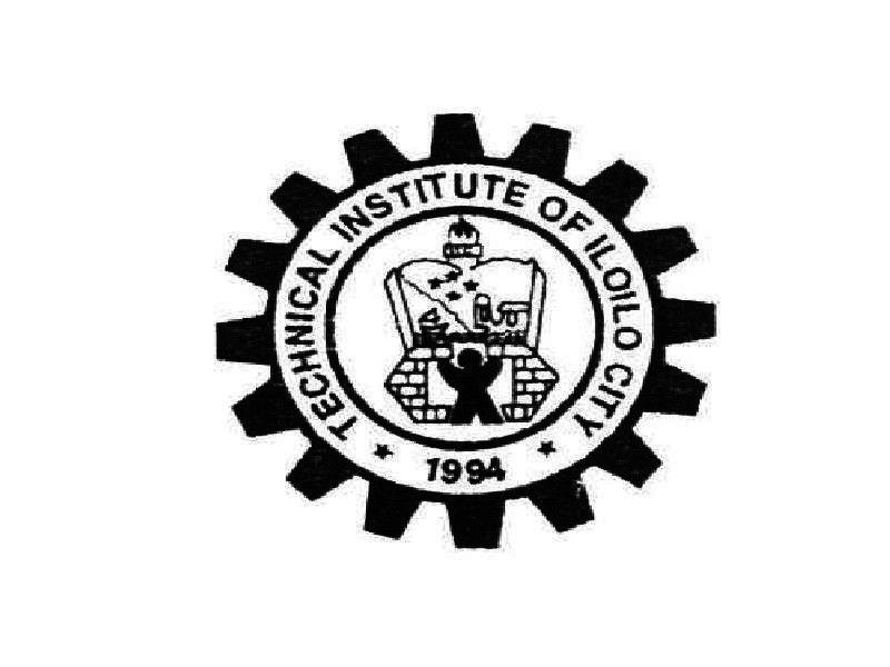 Logo grabbed from Technical Institute of Iloilo City - Bo. Obrero Campus Facebook page