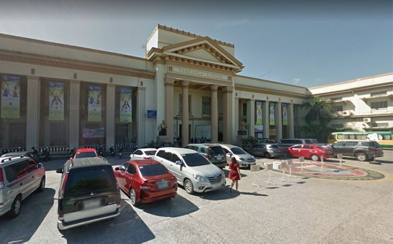 Photo from Google Street View