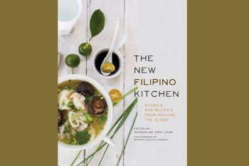 LONDON. The New Filipino Kitchen is a collection of well-loved Filipino recipes from the Filipino diaspora community around the world. (Contributed photo)