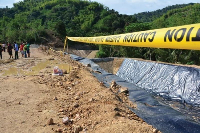 Binaliw landfill (SunStar file photo)