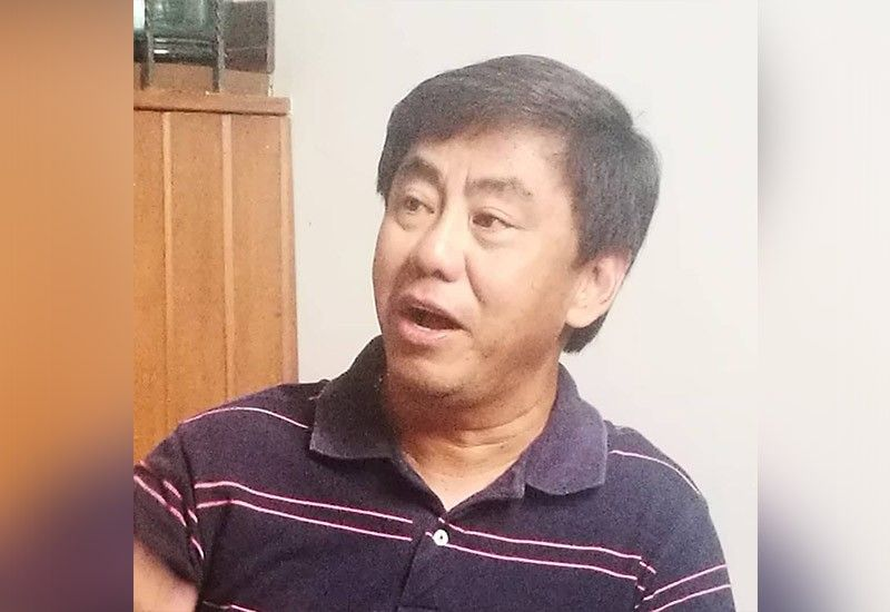 Lapu-Lapu City Mayor-elect Junard 'Ahong' Chan