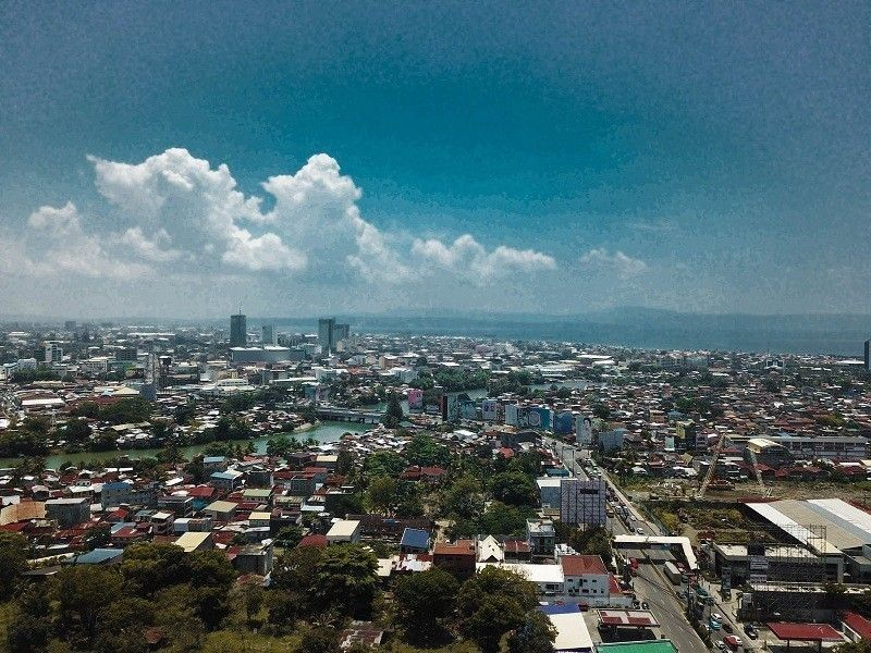 DAVAO. The Philippines Statistics Authority said Davao Region is the second fastest growing economy in the Philippines in 2018. (Mark Perandos)