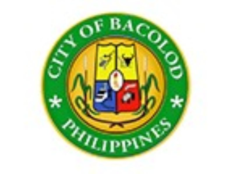 Logo grabbed from Bacolod City Government's website