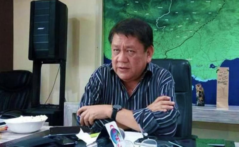 CEBU. Cebu City Mayor Tomas Osmeña. (SunStar File)
