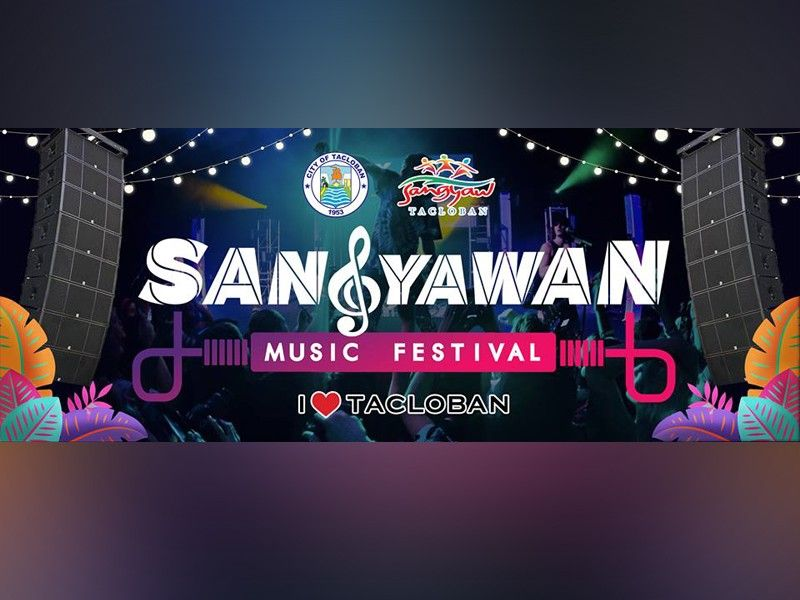 Logo grabbed from Sangyawan Music Festival Facebook page