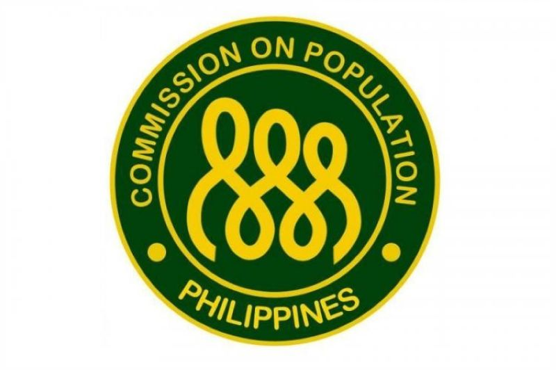 Commission on Population and Development logo (SunStar file)