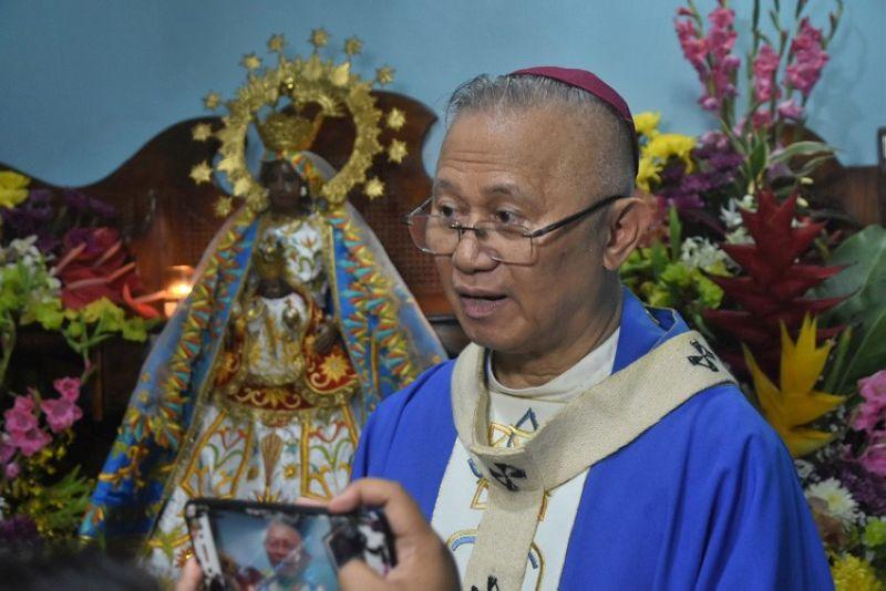 Cebu Archbishop Jose Palma. (SunStar file photo)