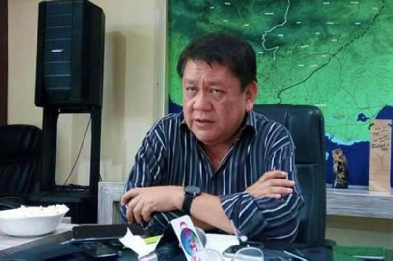 Cebu City Mayor Tommy Osmeña (SunStar file photo)