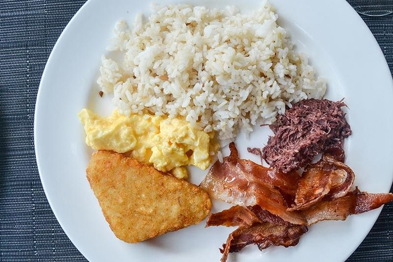 Start the day right with a tummy filling breakfast at Misto