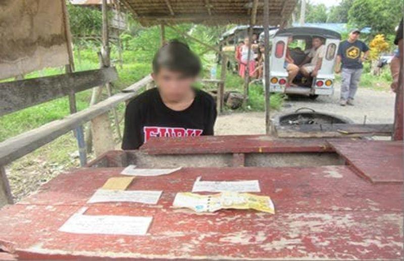 (Photo by Davao Police Regional Office)