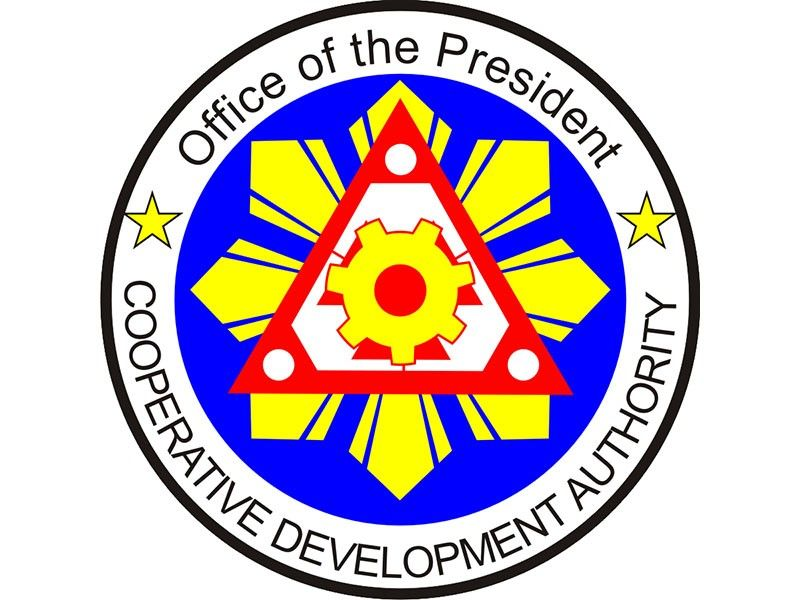 Logo grabbed from CDA Region 7 Cebu Extension Office Facebook