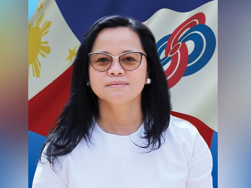 Atty. Wilma Eisma, SBMA chairperson and administrator (Photo grabbed from Subic Bay Metropolitan Authority website)
