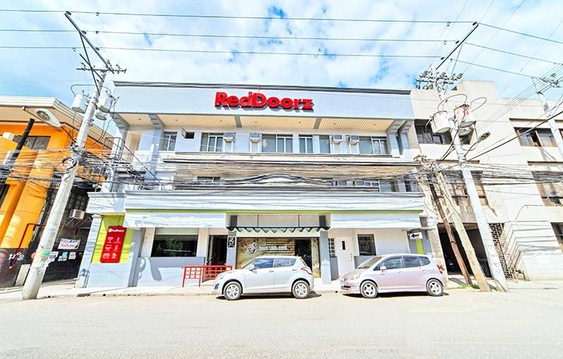 DAVAO. Within just eight months since its entrance into the city's market, the tech-enabled company has already become a game changer in hotel accommodations. (Contributed photo)