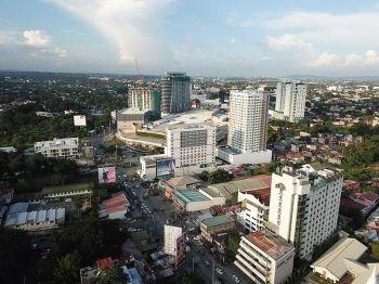 DAVAO. Despite the travel advisories, investors from the United States continue to invest in Mindanao. (Mark Perandos)