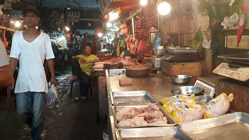 NEGROS OCCIDENTAL. The Provincial Veterinary Office reported that prices  of meat products in the province are stable. (SunStar File)