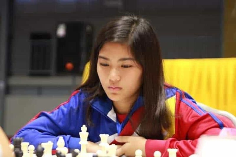 SUNSTAR Results for: National Age-Group Chess Championships