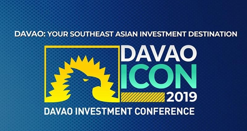 "DAVAO. The 5th Davao Investment Conference (Icon) theme this year is ""Davao: Your Southeast Asian Investment Destination."" (Contributed photo)"