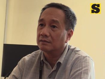 City Administrator Nigel Paul Villarete  (SunStar file)