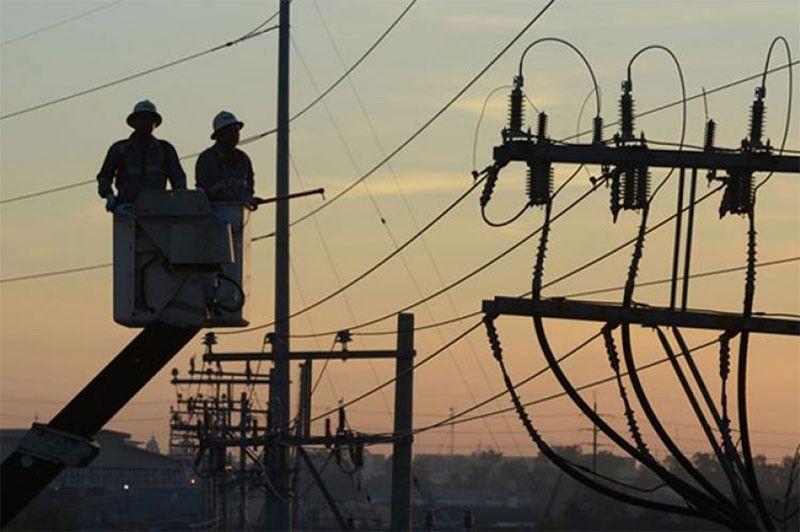 TRANSMISSION LINES: Ang transmission lines importanteng bahin sa paghatod sa supply sa kuryente. (SunStar File Photo)