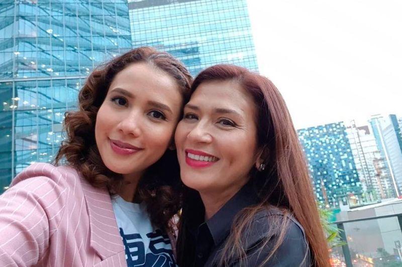 Karylle and Zsa Zsa Padilla / ABS CBN