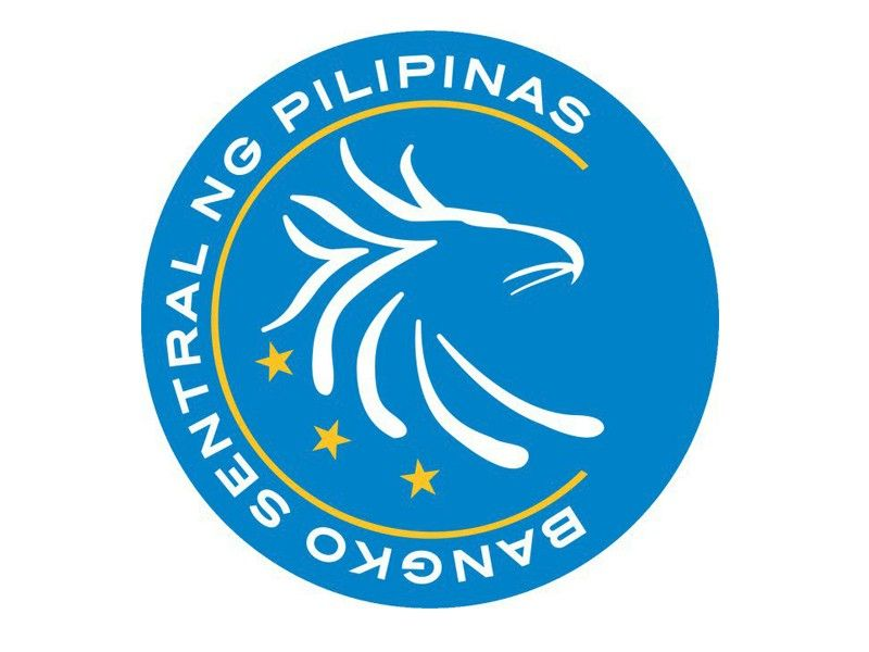 (Logo grabbed from Bangko Sentral ng Pilipinas Facebook)