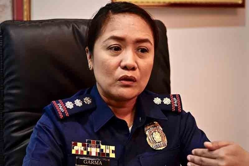 CEBU City Police Office Chief Royina Garma (SunStar File)
