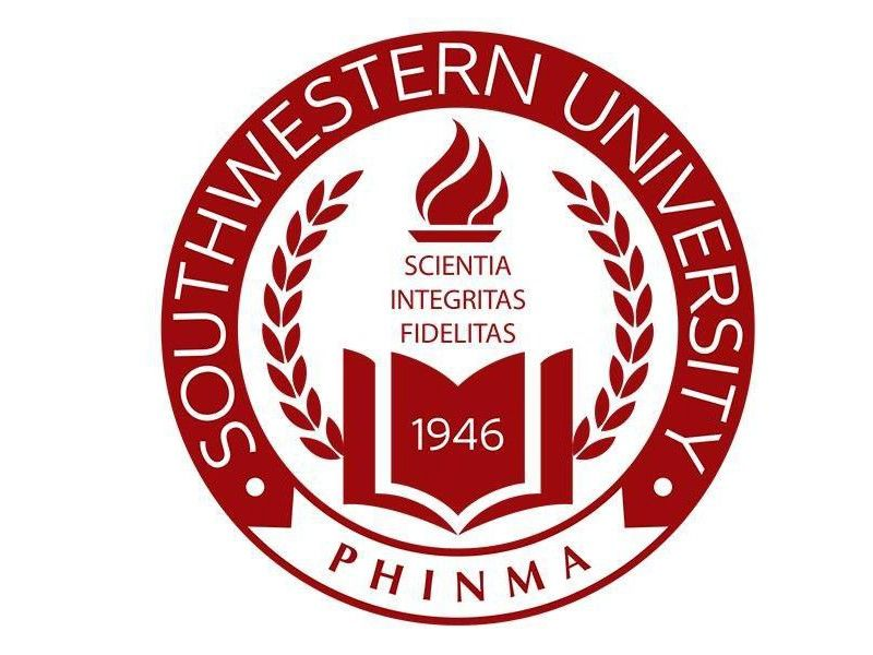 (Logo grabbed from Southwestern University - Phinma Facebook)