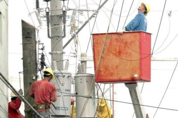 DECLARED PROPERTIES. The number of properties declared by Veco in a list it submitted to Cebu City consists of 35,294 electrical posts and 7,491 transformers. (SunStar file)